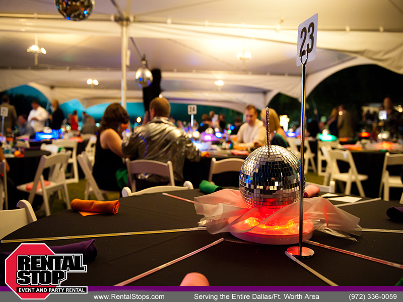 Party Rentals In Fort Worth TX