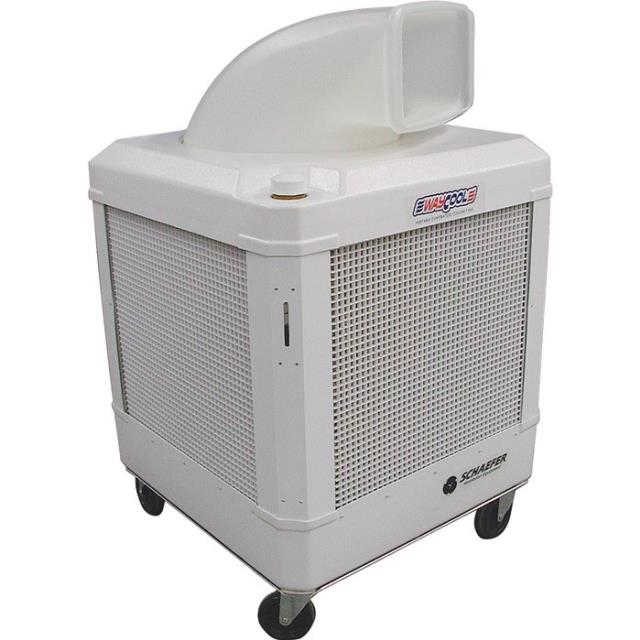 Where to find COOLING UNIT PORTABLE in Fort Worth