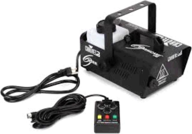 Where to rent FOG MACHINE W REMOTE in Ft. Worth Texas