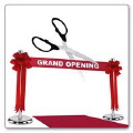 Rental store for SCISSORS, CEREMONIAL in Fort Worth TX