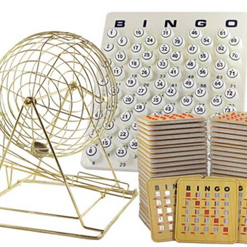 Where to rent BINGO SET in Ft. Worth Texas
