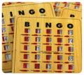 Rental store for BINGO CARDS in Fort Worth TX