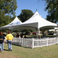 Rental store for FENCE-WHITE PICKET PANELS in Fort Worth TX