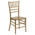 Rental store for GOLD CHIAVARI CHAIR in Fort Worth TX