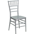 Rental store for SILVER CHIAVARI CHAIR in Fort Worth TX