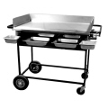 Rental store for PORTABLE GAS GRIDDLE 36 X20 in Fort Worth TX