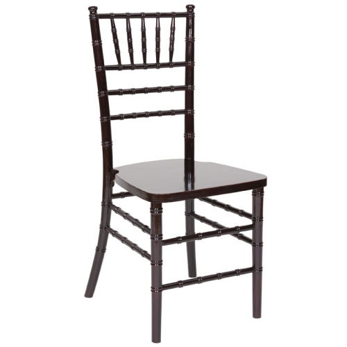 Where to rent MAHOGANY CHIAVARI CHAIR in Ft. Worth Texas