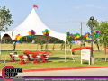 Rental store for 15 Foot Wide High Peak Tents in Fort Worth TX