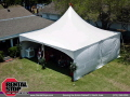Rental store for 30 Foot Wide High Peak Tents in Fort Worth TX