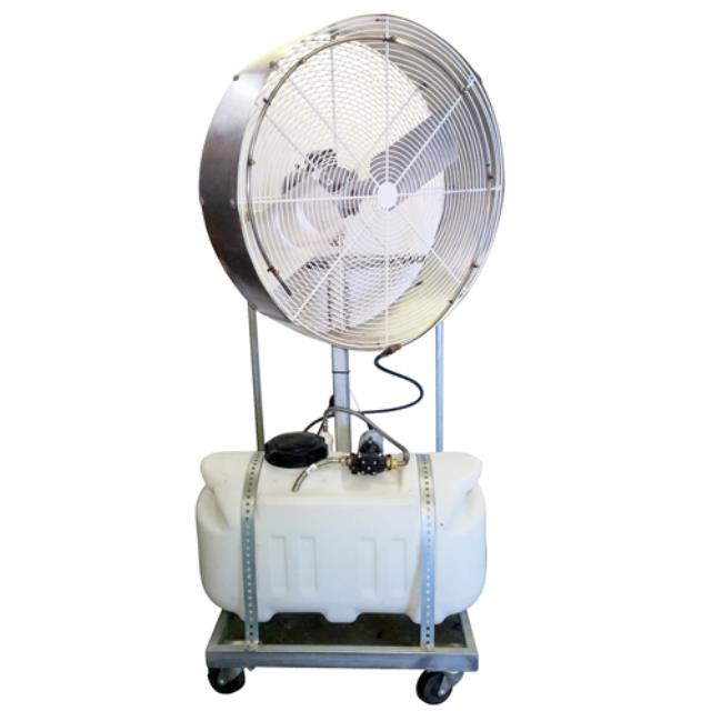 Where to rent FAN, SUPER MISTING FAN in Ft. Worth Texas