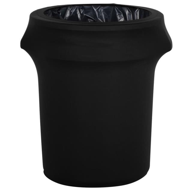 Where to rent LINEN TRASH CAN COVER in Ft. Worth Texas