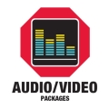 Rental store for AUDIO VISUAL PACKAGE in Fort Worth TX