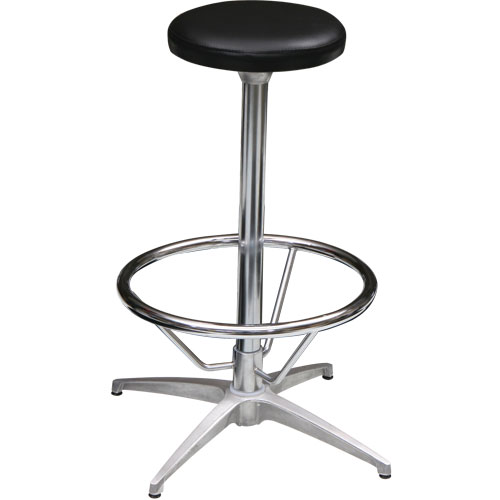 Where to rent BAR STOOL, 15  PLASTIC BLACK RD in Ft. Worth Texas