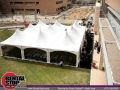Rental store for 10  X 60  HYBRID MARQUEE TENT in Fort Worth TX