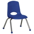Rental store for Children S Chair Stack  K-Up  Royal in Fort Worth TX