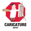 Rental store for CARICATURE ARTIST in Fort Worth TX