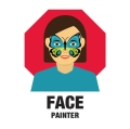 Rental store for FACE PAINTER in Fort Worth TX